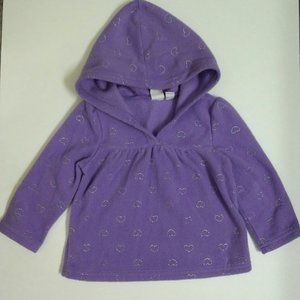THE CHILDREN'S PLACE Fleece Pull Over
